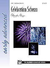Celebration Scherzo 00-19688   upc 038081189437