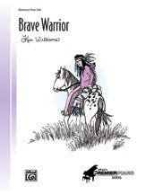 Brave Warrior 00-19759   upc 038081189925