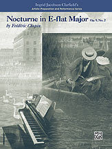 Nocturne in E-flat Major-Artistic Preparation and Performance Series 00-19768   upc 038081190228