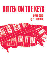 Kitten on the Keys 00-20141X   upc 029156152739