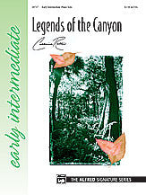 Legends of the Canyon 00-20747   upc 038081195117