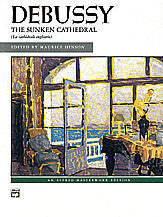 The Sunken Cathedral 00-2166   upc 038081024639