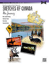Sketches of Canada 00-22393   upc 038081231808