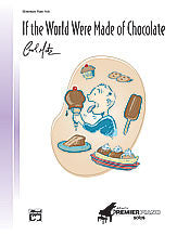If the World Were Made of Chocolate 00-22396   upc 038081231877