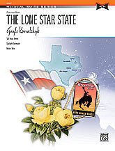 The Lone Star State 00-22427   upc 038081225791