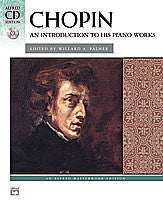 An Introduction to His Piano Works 00-22520   upc 038081234373