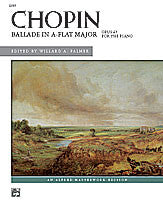 Ballade in A-flat Major 00-22557   upc 038081226842