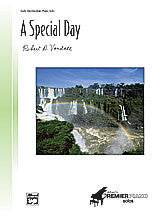 A Special Day 00-23242   upc 038081235141