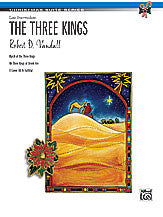 The Three Kings 00-23270   upc 038081260143