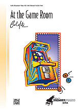 At the Game Room 00-24528   upc 038081269283