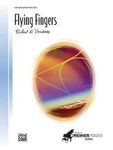 Flying Fingers 00-24534   upc 038081269344