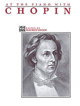 At the Piano with Chopin 00-2484   upc 038081038421