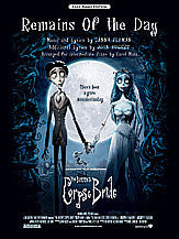Remains of the Day (from <I>Corpse Bride</I>) 00-25294   upc 038081271804