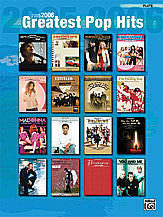 2005-2006 Greatest Pop Hits 00-25317   upc 038081272894