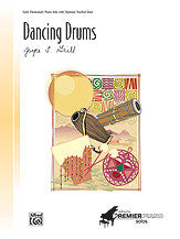Dancing Drums 00-25474   upc 038081273105