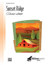 Sunset Ridge 00-25477   upc 038081273136