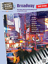 Ultimate Piano Play-Along, Volume 2: Broadway 00-26268   upc 038081290133