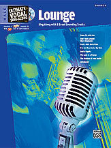 Ultimate Vocal Sing-Along: Lounge (Male Voice) 00-26508   upc 038081291277