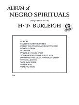 Album of Negro Spirituals 00-27270   upc 038081295305