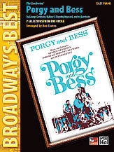 Porgy and Bess (Broadway's Best) 00-27997   upc 038081306728