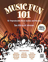 Music Fun 101 00-28861   upc 038081314051