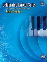 Celebrated Lyrical Solos, Book 4 00-29180   upc 038081322124