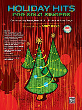 Holiday Hits for Solo Singers 00-31140   upc 038081339122