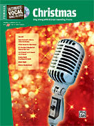 Ultimate Vocal Sing-Along: Christmas (Female Voice) 00-31418   upc 038081335957