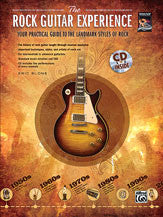 The Rock Guitar Experience 00-32653   upc 038081354828