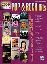 2009 Greatest Pop & Rock Hits 00-32868   upc 038081357720