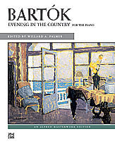 Evening in the Country 00-3294   upc 038081042350