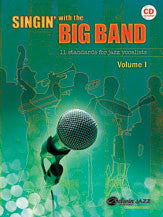 Singin' with the Big Band 00-33393   upc 038081378107