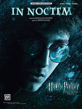 In Noctem (from <i>Harry Potter and the Half-Blood Prince</i>) 00-33877   upc 038081374482