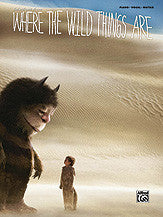 Where the Wild Things Are: Movie Selections 00-34418   upc 038081382258