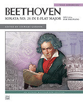 Sonata No. 26 in E-flat Major, Op. 81a 00-36282   upc 038081402307