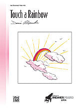 Touch a Rainbow 00-3676   upc 038081009216