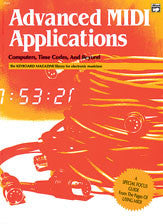 Advanced MIDI Applications 00-4143   upc  1111196