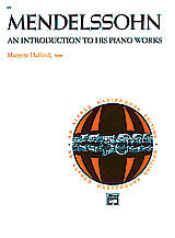 An Introduction to His Piano Works 00-470   upc 038081022840