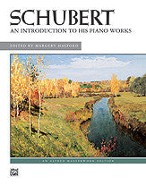 An Introduction to His Piano Works 00-482   upc 038081032030
