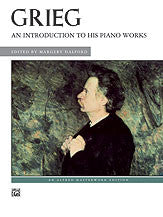 An Introduction to His Piano Works 00-563   upc 038081021430