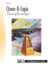 Clown-U-Copia 00-881383   upc 038081250199