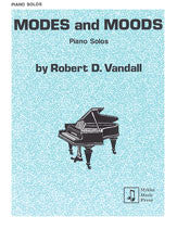 Modes and Moods 00-88532   upc 038081242996