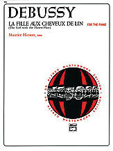 La fille aux cheveux de lin (The Girl with the Flaxen Hair) 00-893   upc 038081022727