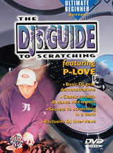 Ultimate Beginner Series: The DJ's Guide to Scratching 00-903160   upc 654979031604
