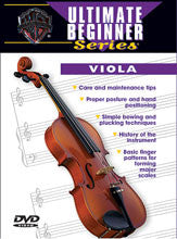 Ultimate Beginner Series: Viola 00-903373   upc 654979033738
