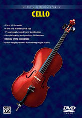 Ultimate Beginner Series: Cello 00-903374   upc 654979033745
