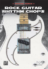 Beyond Basics: Rock Guitar Rhythm Chops 00-903629   upc 654979036296