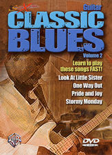 SongXpressÌÎå«?åÂ: Classic Blues, Vol. 2 00-904899   upc 654979048992