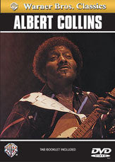 Albert Collins 00-908105   upc 654979086390
