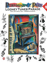 Performance PlusÌÎå«?åÂ: Popular Music, Book 1: Looney Tunes Parade 00-AF9703   upc 029156301175